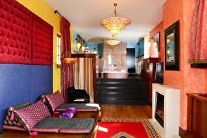 Orientalische Suite