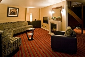 Tower Suite - seating area