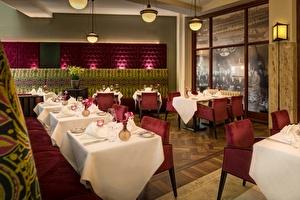 Restaurant Seven Seas